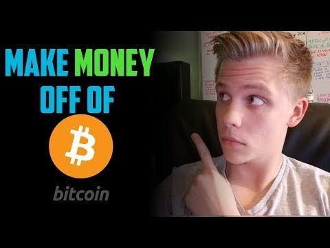 Check out the new video on my channel! How to Invest in Bitcoin & Trade Bitcoin Penny Stocks (MAKE MONEY ONLINE FROM HOME!) https://youtube.com/watch?v=dSyH59AXz-0