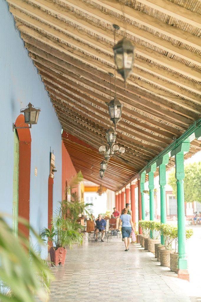 Travel Diary: Exploring Granada Nicaragua - http://www.thinkelysian.com