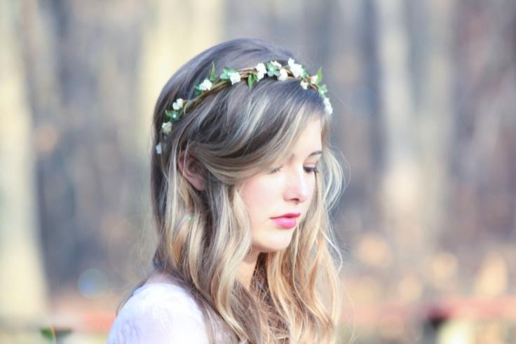 The Vintage Bride -