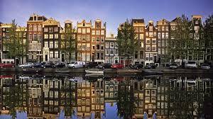 Herenhuizen in Amsterdam, waar ik me ook wil gaan vestigen