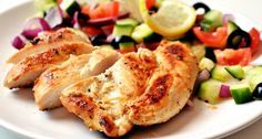 Joghurtos-citromos csirkemell recept | APRÓSÉF.HU - receptek képekkel