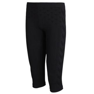 hummel Damen-3/4-Hose CLOE CLASSIC BEE black