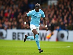 Everton's Eliaquim Mangala could miss the rest of the season with injury