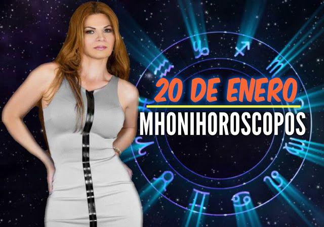 Horóscopo del día 20 de enero, ¡Busca tu signo!