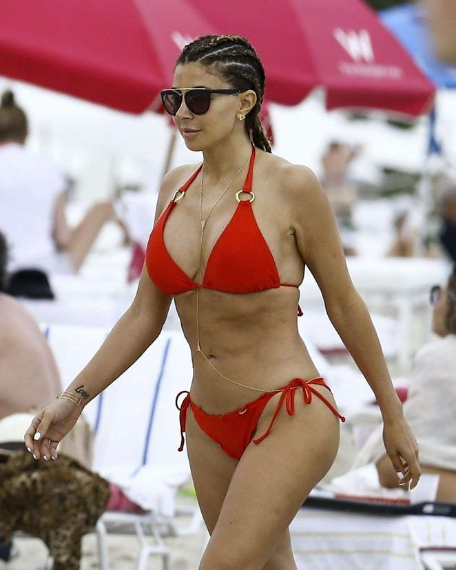 Larsa Pippen in Red Bikini on a beach in Miami #wwceleb #ff #instafollow #l4l #TagsForLikes #HashTags #belike #bestoftheday #celebre #celebrities #celebritiesofinstagram #followme #followback #love #instagood #photooftheday #celebritieswelove #celebrity #famous #hollywood #likes #models #picoftheday #star #style #superstar #instago #