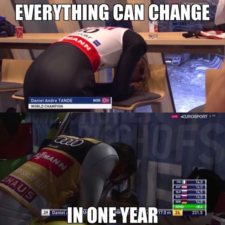 """Polubienia: 197, komentarze: 4 – Ski jumping memes (@skijumping.memes) na Instagramie: """"We're still really emotional and moved from yesterday, so another one of champion, Tande…"""""""