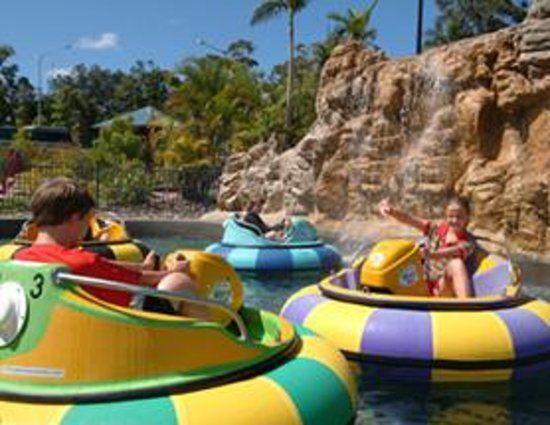 Photo of Top Shots Fun Park