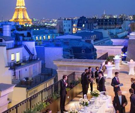 Win a 5-star holiday at The Peninsula, Paris with The Luxury Holiday Company - A Luxury ...