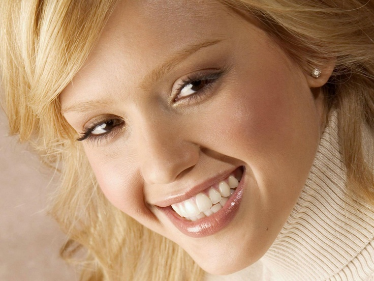 Happy Smile Poeple