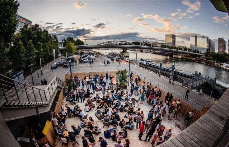 A Nous Paris a sélectionné pour vous 10 spots qui viennent d'ouvrir à Paris. A découvrir sans plus attendre.
