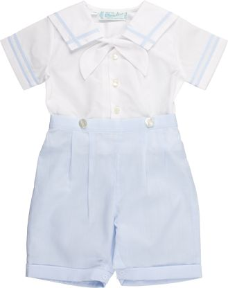 Shop our vintage baby clothes for boys and girls at feltmanbrothers.com.  Classic styles and timeless special occasion wear for your newborn, sizes infant through toddler.  Vintage baby girls dresses with smocking and hand embroidery, classic baby boy clothing with pintucks, christening gowns and bonnets, baby booties and accessories.  Baby layette, take me home outfits and baby gifts from Feltman Brothers since 1916.  Free Shipping on orders over $95.