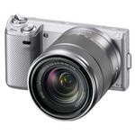 Sony  α NEX-5N with 18-55mm Lens