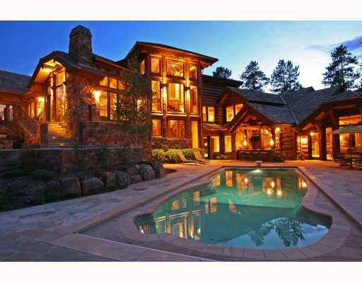 17 Best Ideas About Colorado Homes On Pinterest Log