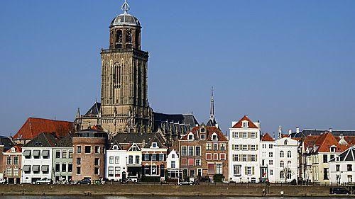 Deventer (2008)