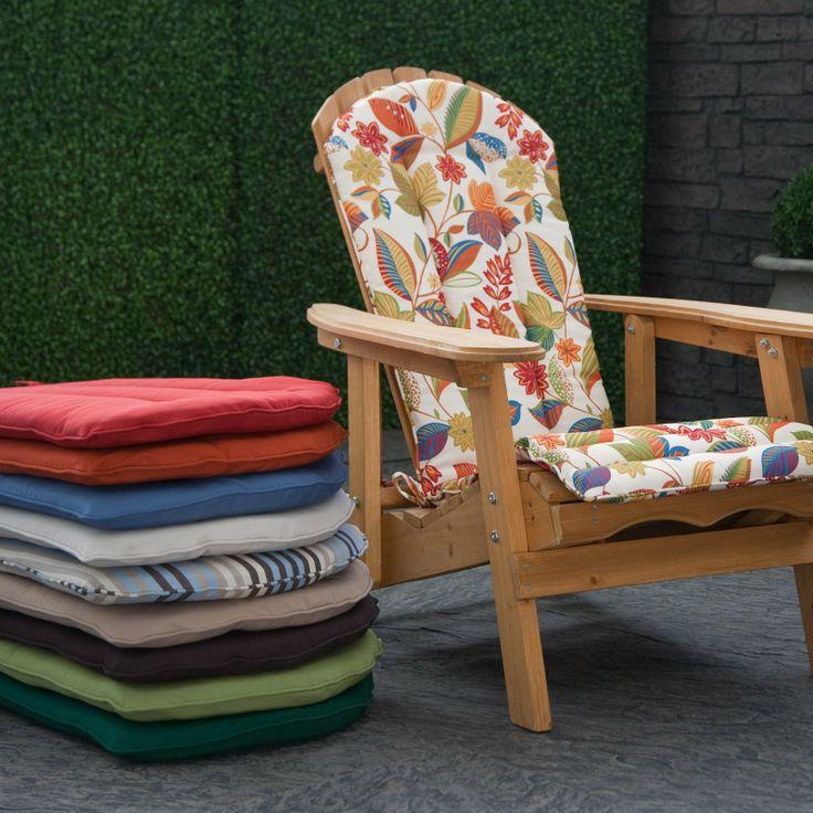 18 Best Adirondack Chairs Images On Pinterest Adirondack