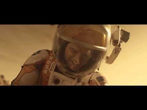 MPC The Martian VFX breakdown - YouTube