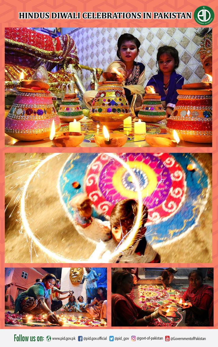 #culture #Hindu #Diwali #festivals #Pakistan #religion #Minorities