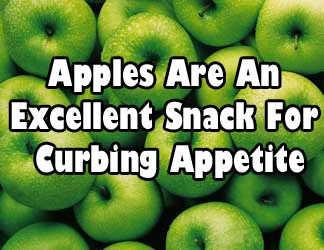Looking for a quick snack? Have an apple; their a great food to aid in healthy weight loss. You can also add some all natural peanut butter for a little extra boost of goodness.   #apples #weightlossfoods #healtheating