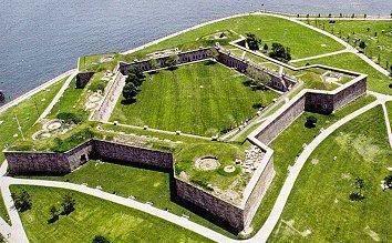Castle Island South Boston