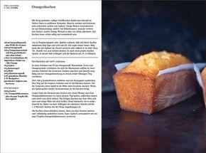 Ein Rezept für köstlichen Orangenkuchen aus dem Kochbuch Jerusalem von Yotam Ottolenghi und Sami Tamimi.