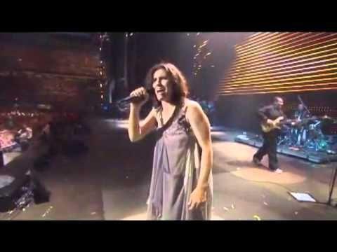 Elisa ft Gianna Nannini - Gli Ostacoli Del Cuore (Live at San Siro) [Tra...