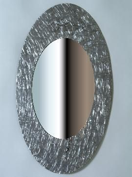 Website With Photo Gallery contemporary oval mirror Google Search