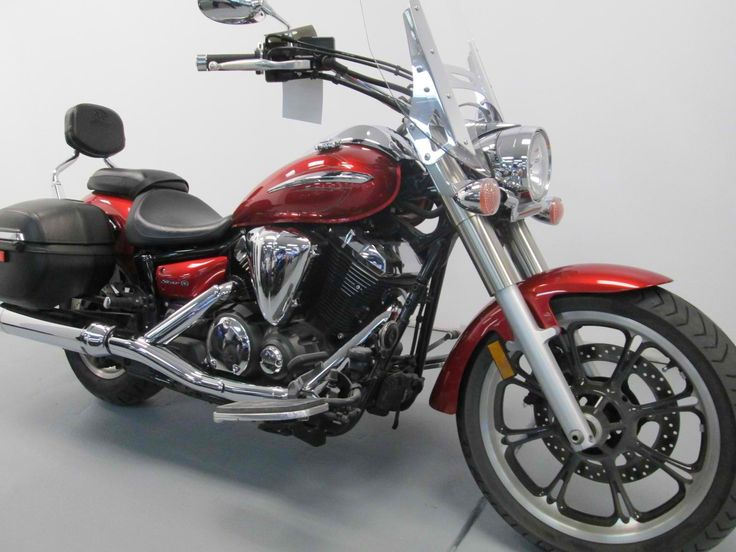 YAMAHA 2011 950 TOURING CRUISER.XVS95CTAR IN IMMACULATE CONDITION!! THIS MOTORCYCLE IS LOCATED IN OUR SEVERNA PARK LOCATION. WINDSCREEN, BAGS, FOOT PADS AND MUCH MORE! READY TO RIDE ACROSS THE COUNTRY. ONLY 11,500 MILES. CLEARANCED PRICED AT JUST $7999. #VSTAR950 #TOURER #Yamaha #Cruiser #Vtwin #Touring