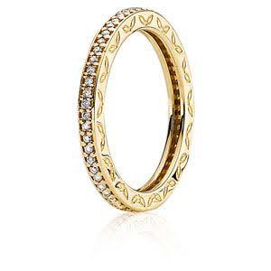 pandora eternity rings - Google Search