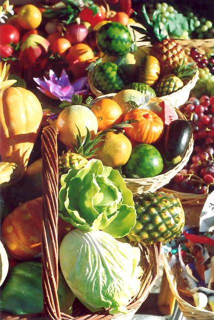 Fruits by dina11, via Flickr