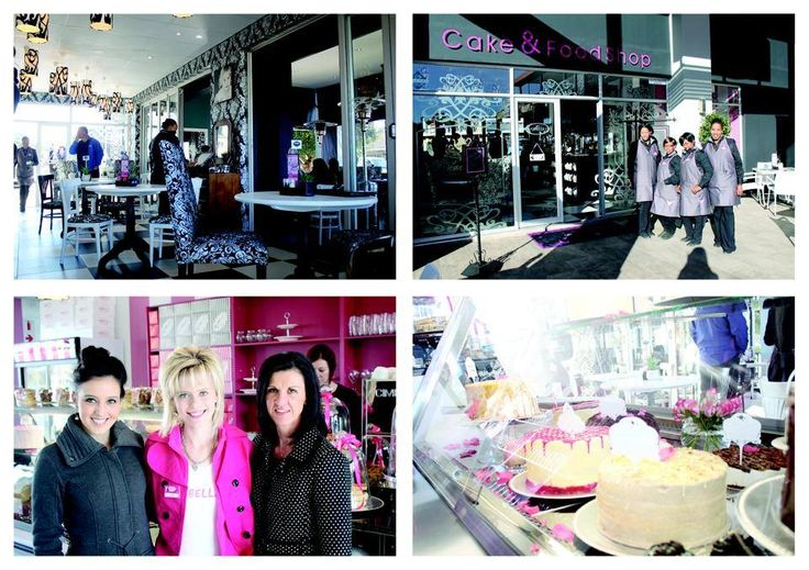 #lovelovelove Isabella's Klerksdorp!