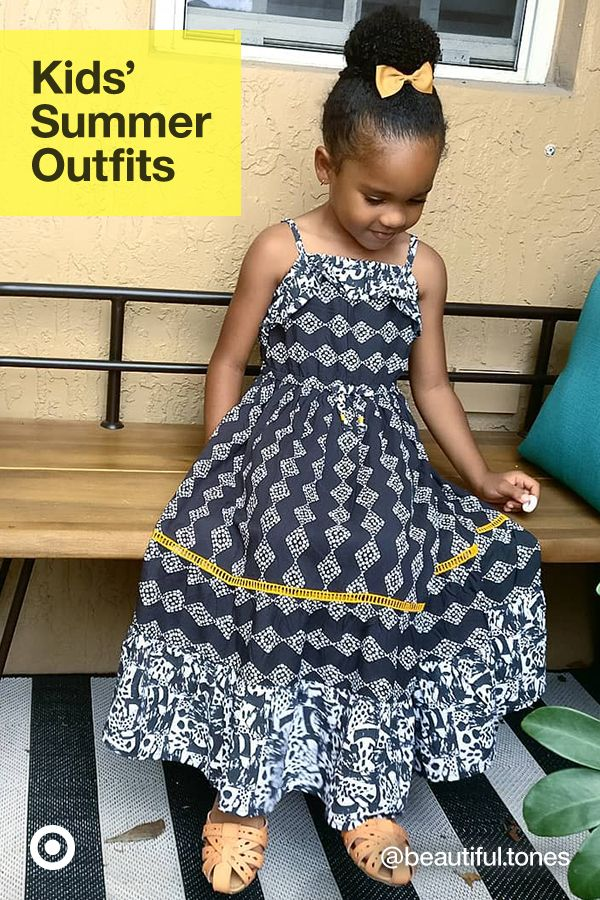 Dress The Kids In Summer Play Clothes Find Cute Outfit Ideas For
