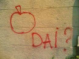 dillo con la frutta