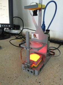 A 3-D printable open source platform for fluorescence microscopy, optogenetics and accurate temperature control.