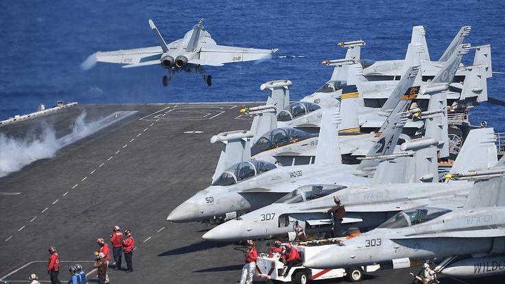 """""""Die Nato ist kein Geschäft"""": Von der Leyen mahnt Trump zu Bündnistreue"""