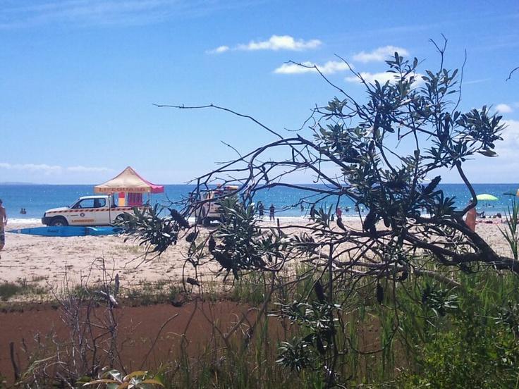 Stradbrook island Queensland Australia