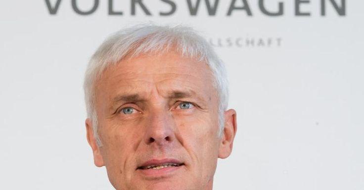 VW-Skandal im News-Ticker - Erste US-Strafanzeige gegen VW-Mitarbeiter im Abgasskandal - http://ift.tt/2chGyvN