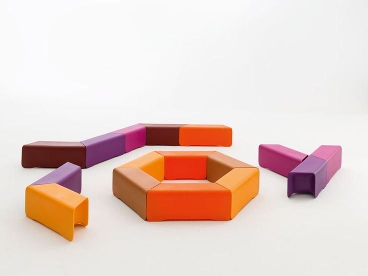Nova - divano / Salone Official Launch / New Products / MYYOUR design
