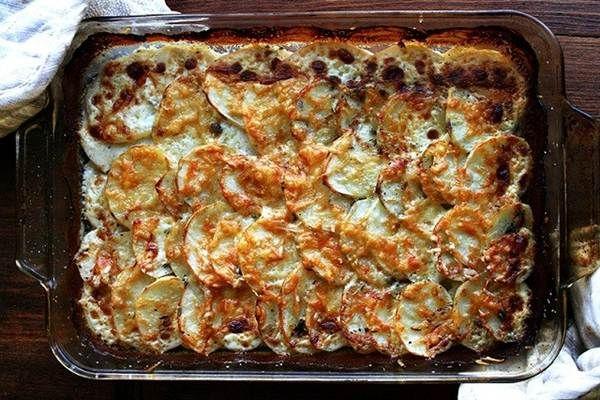 Íme a krumplis recept, ami meghódította az internetet. Te is imádni fogod!