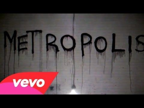 David Guetta and Nicky Romero - Metropolis (Official Video) - YouTube