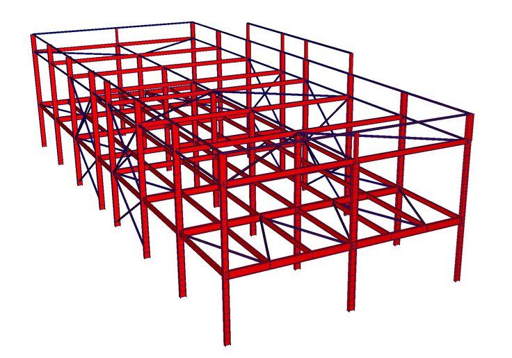 #Расчет металлоконструкций #КМ #КМД #3D #Чертежи #Разработка #Металлоконструкции #Проектирование #МК #МЗ #ЛМК #ЛСТК #Строительство #SCAD
