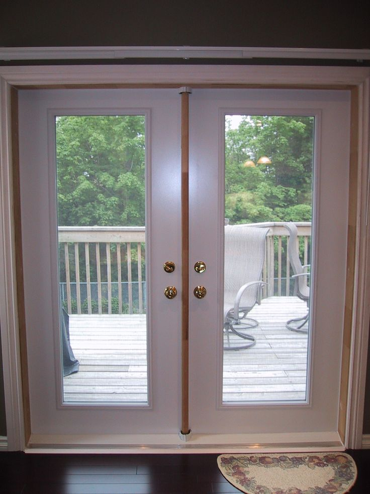 17 best ideas about interior double french doors on for Interior double french doors