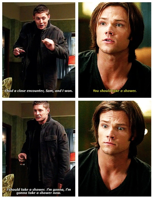Supernatural 30 Day Challenge: Day 2: Favorite Episode: 6x09 Clap Your Hands if You Believe
