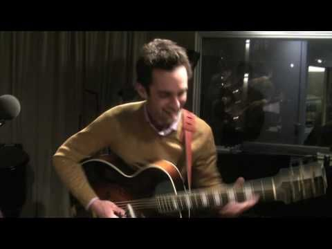 ▶ Mark O'Connor, John Patitucci and Julian Lage: Live on Soundcheck - YouTube