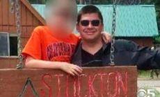 USA: alcalde homófobo, arrestado por jugar con un menor al strip poker en su…