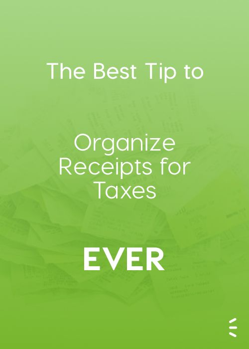 The 25+ best Organize receipts ideas on Pinterest Organizing - free printable receipts