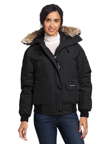 Canada Goose langford parka sale discounts - Canada Goose Women's Chilliwack Bomber - http://www.sportingfests ...