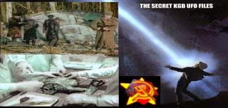 Conspiracy Feeds: Τι γνώριζε η KGB για τους εξωγήινους