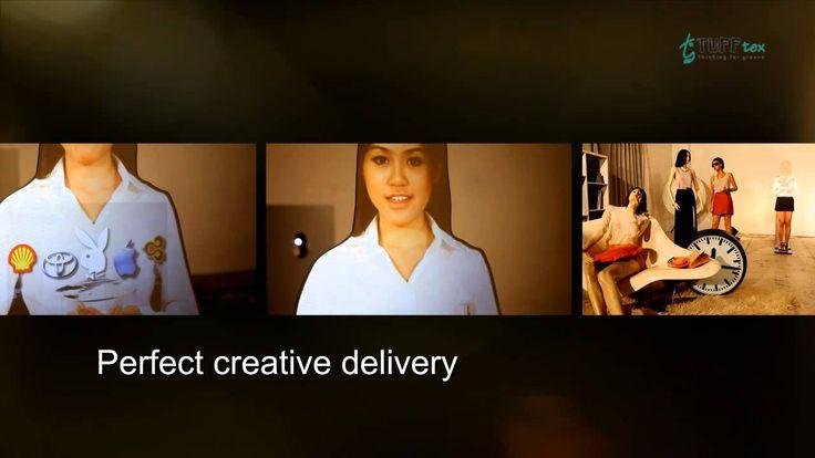 รับทำ Rear Projection Screen เป็นนวัตกรรมใหม่ที่ใช้ในการผลิตสื่อโฆษณาที่เป็นภาพเคลื่อนไหว และแสดงข้อความที่ต้องการ ในบริเวณพื้นที่โปร่งแสงให้กลายเป็นจอ Digital ที่สามารถดึงดูดความสนใจ ด้วยความสามารถในการแสดงผลที่หลากหลายรูปแบบ หลากหลายรูปทรง ทั้งแสดงผลได้บนจอที่มีรูปทรง ตามที่ลูกค้าต้องการ ทำให้สร้างความแตกต่างและเพิ่มจุดขายให้กับธุรกิจ ทั้งยังสร้างความเพลิดเพลินให้แก่ผู้พบเห็นในเวลาเดียวกัน