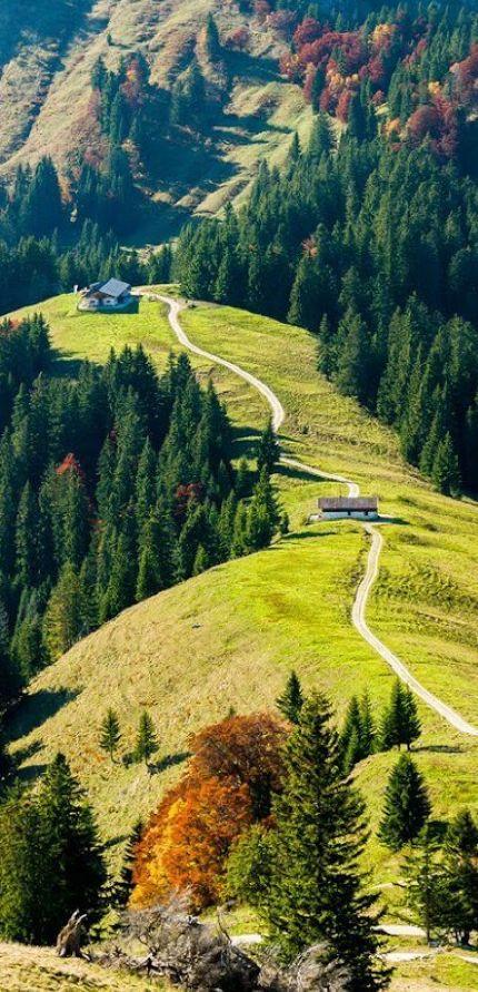 Bavaria, Germany • photo: Rico on 500px