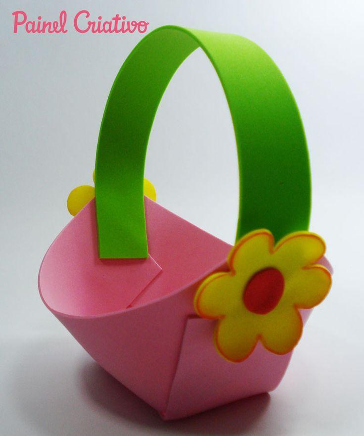 faca voce mesmo lembracinha cestinha eva festa aniversario meninas (4)
